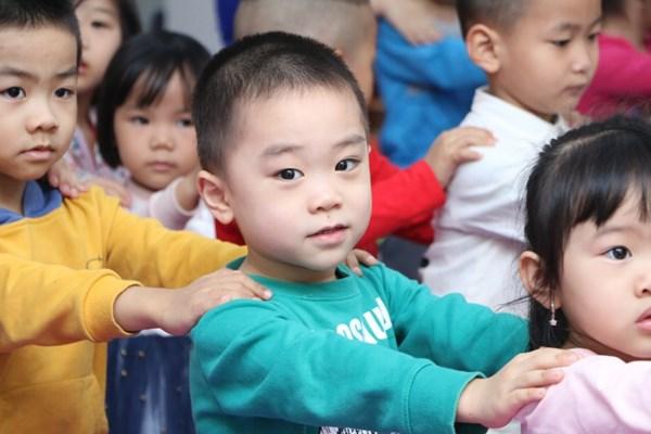Thông tin mới nhất về tuyển sinh mầm non, lớp 1, lớp 6 năm 2019 ở Hà Nội