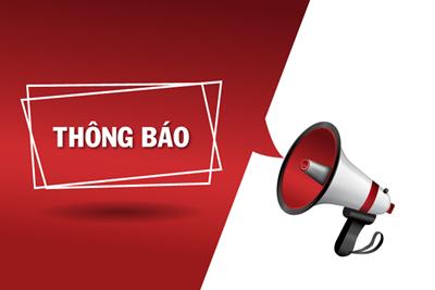 Thông báo khẩn về việc thay đổi hình thức tuyển sinh trực tiếp vào lớp 6 năm học 2021-2022 của trường THCS Tả Thanh Oai